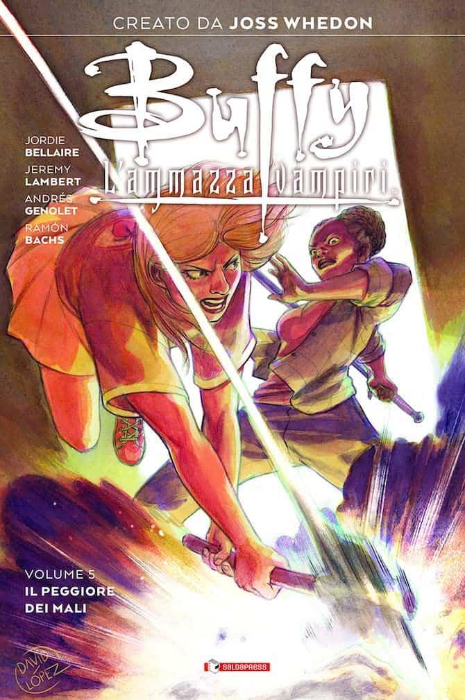 saldapress fumetti ottobre 2021
