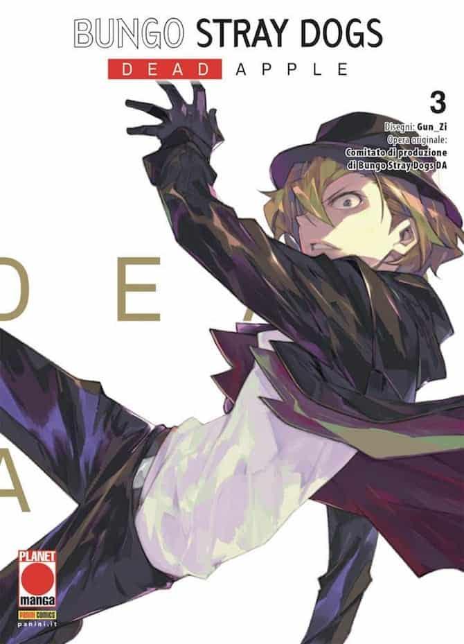 planet manga fumetti settimana