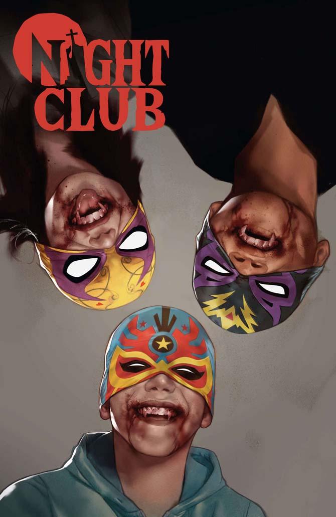 mark millar night club