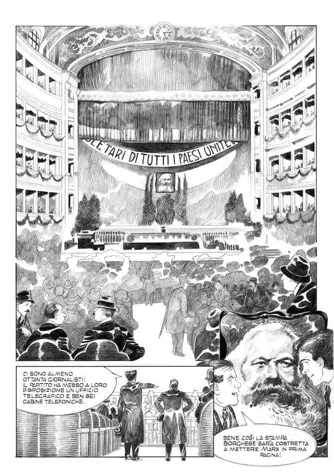 quelli che a livorno partito comunista