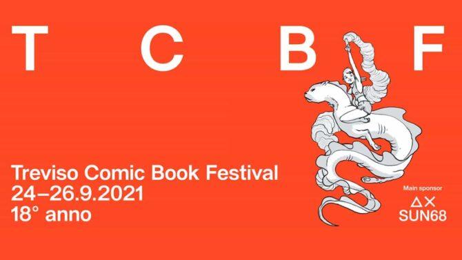 treviso comic book festival 2021 mostre