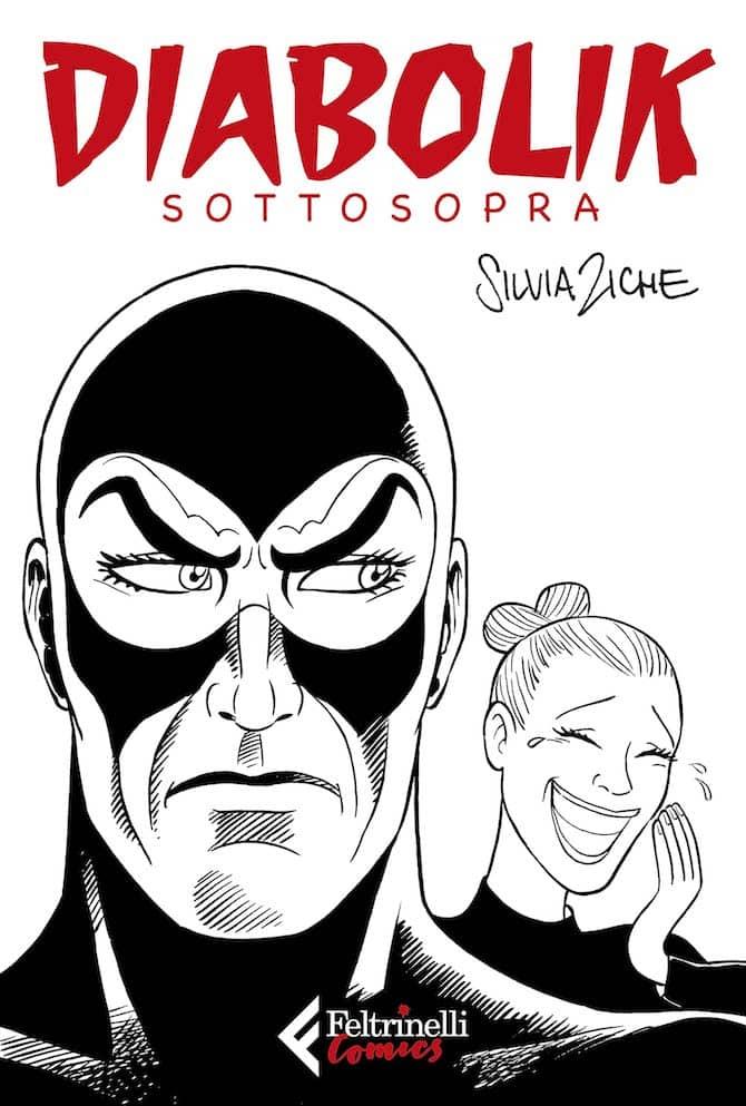 feltrinelli comics ottobre 2021