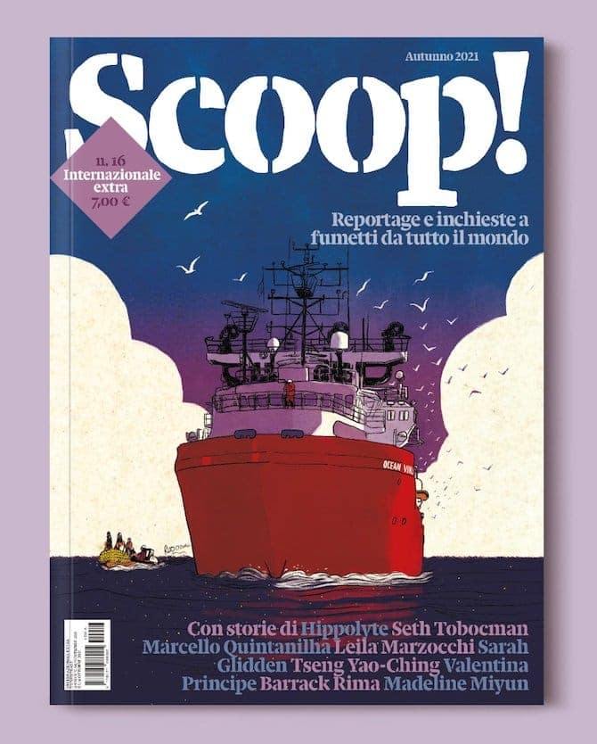 internazionale extra scoop 2021