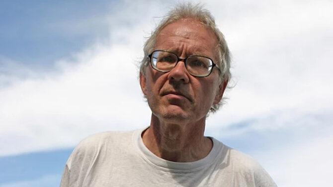 morto Lars Vilks
