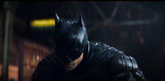 the batman trailer pattinson