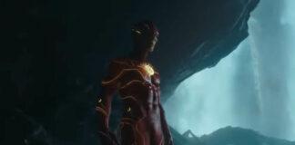the flash teaser trailer